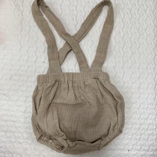 Caramel baby&child  - 韓国子供服 サロペット