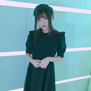 Ank Rouge - jamie エーエヌケー ゴシックワンピース