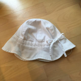 セリーヌ(celine)のベビー帽子(帽子)