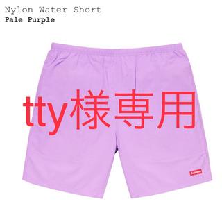 Supreme - Supreme Nylon Water Short ウォーターショーツ