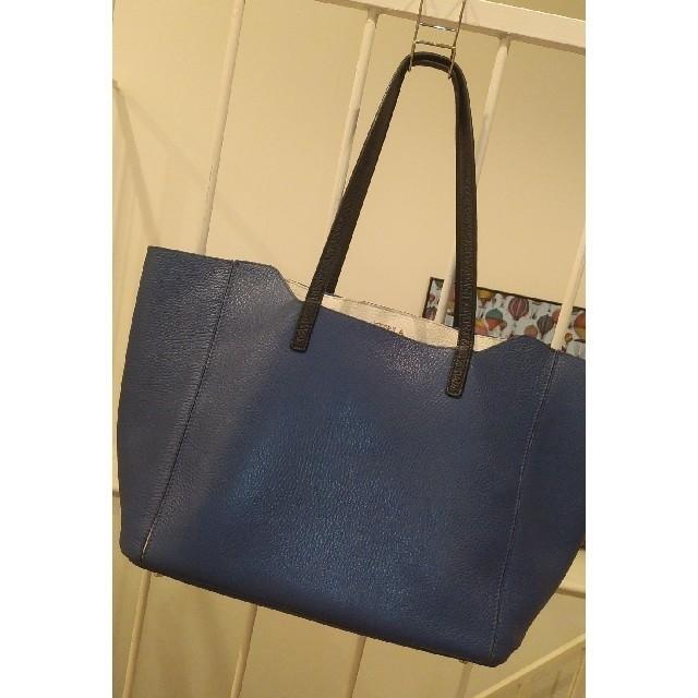 Furla(フルラ)のぽよよ様専用 FURLA◆トートバッグ 大容量 レディースのバッグ(トートバッグ)の商品写真