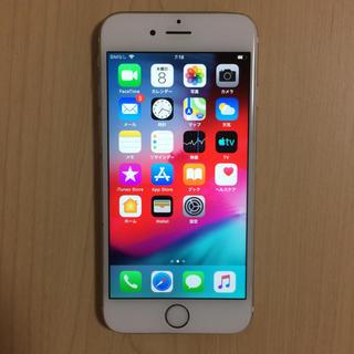 iPhone - iPhone6 64GB docomo 完動品