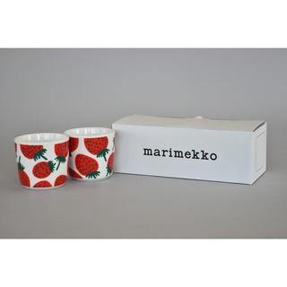 marimekko - マリメッコ マンシッカ ラテマグ