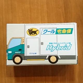 トミカ ヤマト ヤマト運輸 ミニカー レア クール 宅急便 非売品