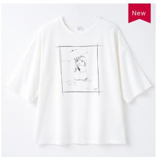 しまむら - 助六 Tシャツ Mサイズ