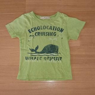グローバルワーク(GLOBAL WORK)の男の子  シャツ  グローバルワーク(Tシャツ/カットソー)