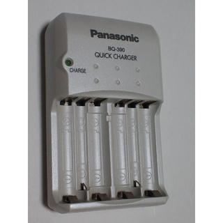 パナソニック(Panasonic)のパナソニック充電器 BQ-390(その他)