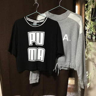 PUMA - プーマ 2点