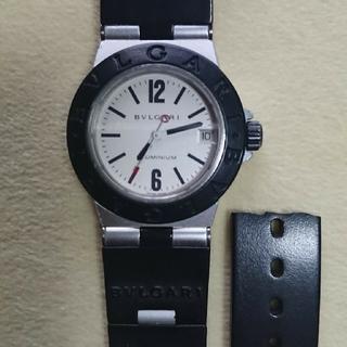 ブルガリ(BVLGARI)の正規品!BVLGARI訳有り時計稼働品!ブルガリ(腕時計(アナログ))
