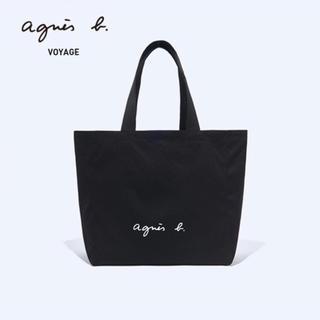 agnes b. - アニエスベー トートバッグL