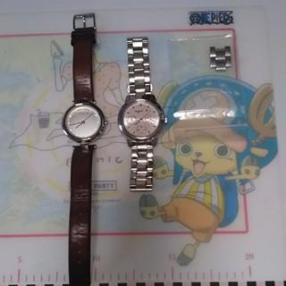 SKAGEN - 腕時計 レディース 2点セット SKAGEN&agnis b