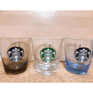 Starbucks Coffee - スタバ グラスセット
