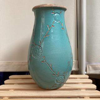 キャトルセゾン(quatre saisons)のキャトルセゾンの花瓶(花瓶)