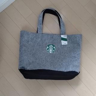 Starbucks Coffee - スタバ トートバック