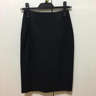 M-premier - 新品 M-PREMIER スカート 黒 サイズ 34