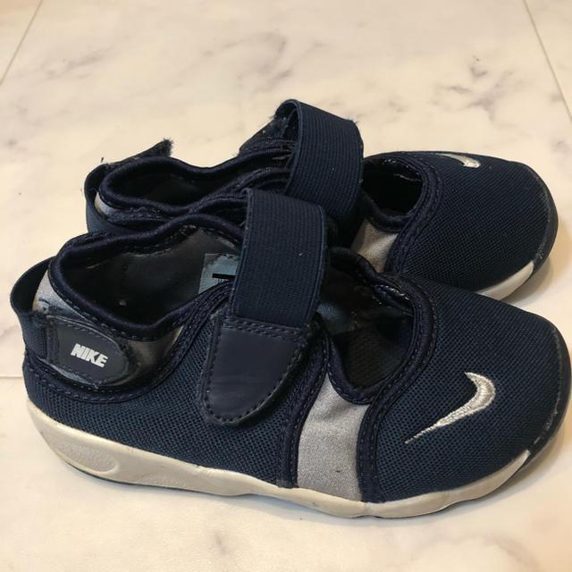 NIKE(ナイキ)のNIKE/リフト 15cm キッズ/ベビー/マタニティのキッズ靴/シューズ(15cm~)(スニーカー)の商品写真