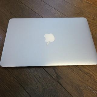 Mac (Apple) - MacBook Air 11インチ Mid 2012  8GBメモリ