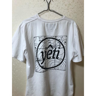 BEAUTY&YOUTH UNITED ARROWS - yetiout tシャツ