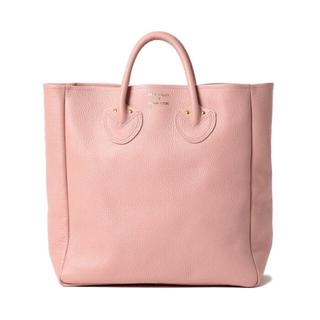 BEAMS - 新品 ヤングアンドオルセン トートバッグ Mサイズ ピンク