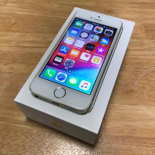 Apple - iPhone5s 16GB docomo版