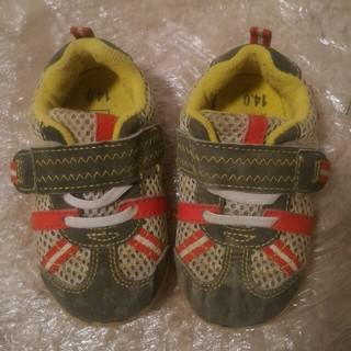 14cm 靴 スニーカー