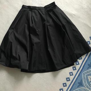 エフデ(ef-de)のエフデ スカート(ひざ丈スカート)