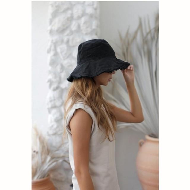 room306 CONTEMPORARY(ルームサンマルロクコンテンポラリー)の【完売品.新品】room306バケットハット+ALEXIA水着カタログ&クーポン レディースの帽子(ハット)の商品写真