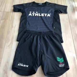 ATHLETA - アスレタ 140