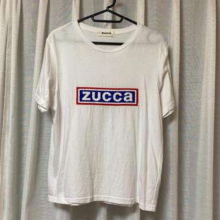 ズッカ(ZUCCa)のZUCCA⭐︎Tシャツ(Tシャツ(半袖/袖なし))