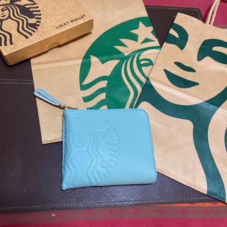 Starbucks Coffee - 限定starbucks    レア  コインケース  新品未使用