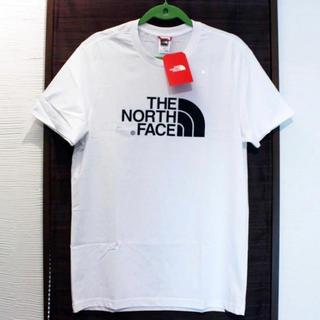 THE NORTH FACE - 新品未使用 ザノースフェイス EASY US-S[M相当]ホワイト