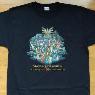 SQUARE ENIX - ドラゴンクエストミュージアム 限定Tシャツ