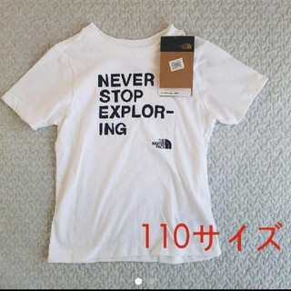 THE NORTH FACE - ザノースフェイス THE NORTH FACE グラフィック Tシャツ TEE