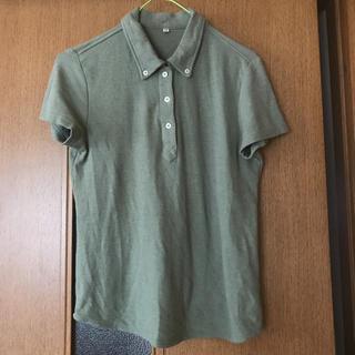 ムジルシリョウヒン(MUJI (無印良品))の無印良品ポロシャツ(ポロシャツ)