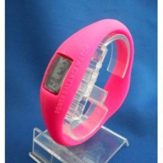 PBW-パワーバランスウォッチPKメンズ腕時計(腕時計(デジタル))
