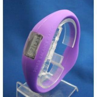 PBW-パワーバランスウォッチPPメンズ腕時計(腕時計(デジタル))