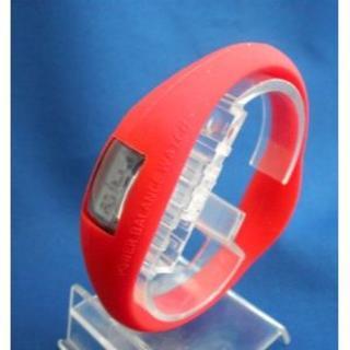 PBW-パワーバランスウォッチRDメンズ腕時計(腕時計(デジタル))