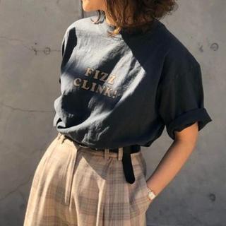 TODAYFUL - todayful♡FIZZ CLINK Tシャツ