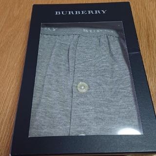 バーバリー(BURBERRY)のバーバリー☆トランクス(トランクス)