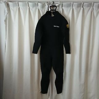 ウエットスーツ ウレタン5ミリメンズ ヘレイワホ