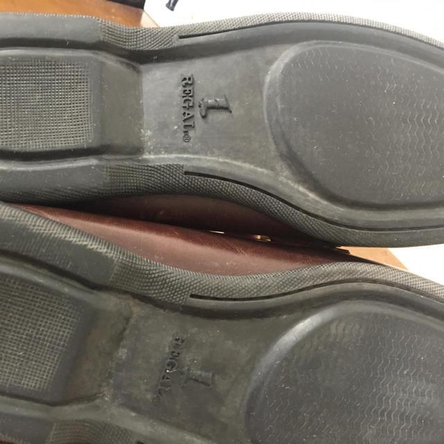 REGAL(リーガル)のリーガル ローファー ビットモカシン メンズの靴/シューズ(スリッポン/モカシン)の商品写真