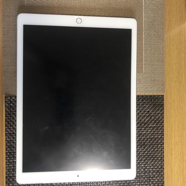 iPad(アイパッド)のiPad 12.9インチ 返品、返金不可 スマホ/家電/カメラのPC/タブレット(タブレット)の商品写真