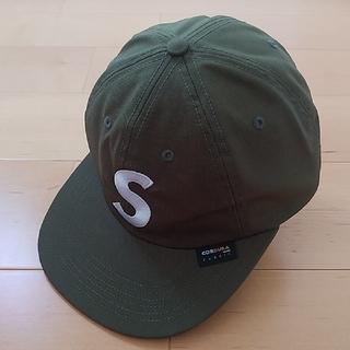 Supreme - シュプリーム Cordura S Logo キャップ