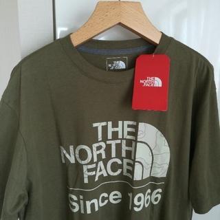 THE NORTH FACE - 【新品】ノースフェイスTシャツ