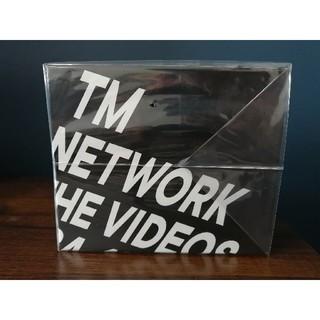 TM NETWORK THE VIDEOS 1984-1994 完全生産限定盤
