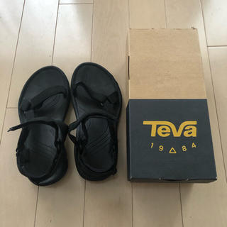 Teva - TEVA テバ ハリケン 24センチ