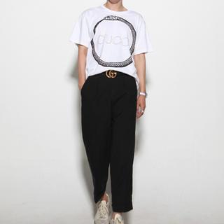 Gucci - gucci  スネーク tシャツ dude9