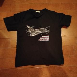 GU - GU Tシャツ 120cm