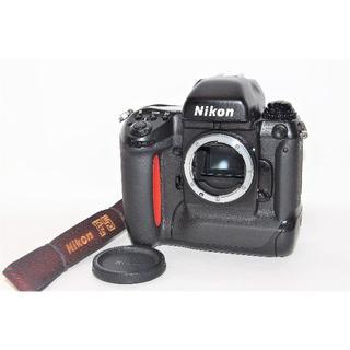 ニコン(Nikon)の【動作良好】Nikon F5 ニコン(フィルムカメラ)