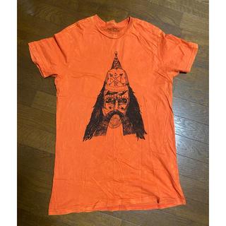 バートン(BURTON)のBURTON Tシャツ M(Tシャツ/カットソー(半袖/袖なし))